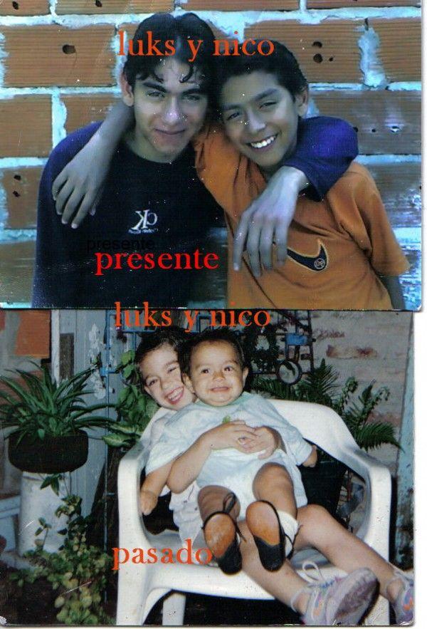 Fotolog de luks: Hermanos